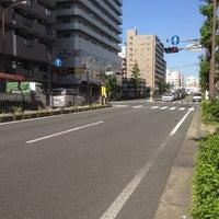 Foto diambil di 反町二丁目 交差点 oleh マリエル に. pada 9/29/2014