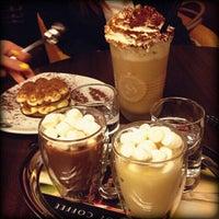 Photo taken at Coffeeshop Company by Ольга Л. on 9/12/2013