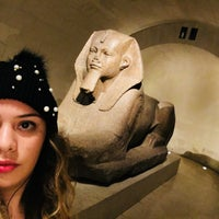Foto tirada no(a) Grand Sphinx de Tanis por Ayfer O. em 11/11/2017