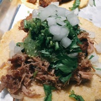 Photo taken at Otto's Tacos by Michael K. on 8/24/2015