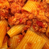 Photo taken at Patsy's Italian Restaurant by Michael K. on 12/10/2012