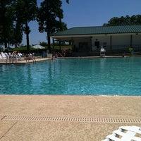 Photo taken at Carolina Golf Club by Daina M. on 6/13/2013