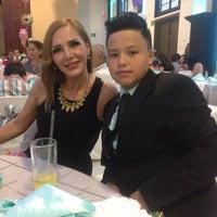 Photo taken at Salon Ingles by Fernanda R. on 7/11/2016