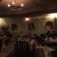 5/7/2018 tarihinde Selda S.ziyaretçi tarafından Topdeck Cave Restaurant'de çekilen fotoğraf