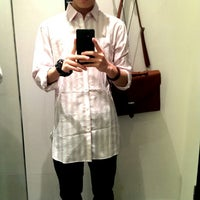 Photo taken at Topman by じぇれみー T. on 8/11/2013