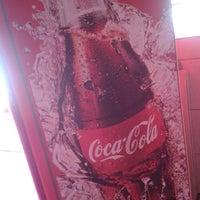 Photo taken at Shaloon Frangos by Loeci V. on 1/9/2014