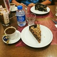 Photo taken at Kardelen Kahve Dünyası by Burak A. on 8/11/2015