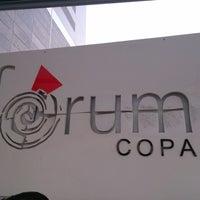 Foto tomada en Forum Copas por Maria Del Mar M. el 12/14/2013