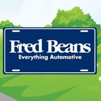 Photo taken at Fred Beans Hyundai by Fred B. on 12/19/2013