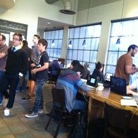 Photo taken at Starbucks by David C. on 4/23/2013