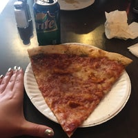 Photo taken at Dante's Pizzeria by Alina Y. on 6/27/2017