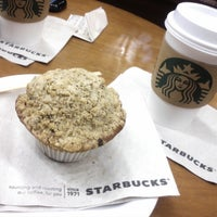 Photo taken at Starbucks by Inacio D. on 10/12/2013