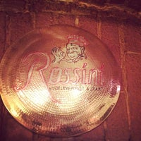 Photo taken at Ristorante Rossini by Majed A. on 11/15/2014