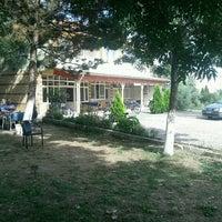 Photo taken at Arıcılar Kahvesi by Selcuk G. on 9/16/2013