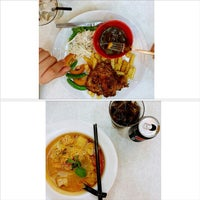 Photo taken at Penang Village by Yvonne旟文💟 on 5/16/2014