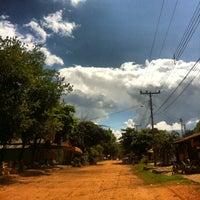 Foto tirada no(a) Vila São Jorge por Pit P. em 1/9/2013