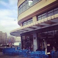 Foto tirada no(a) Café Belga por joel r. em 3/2/2013