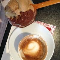 Photo taken at CIBO Espresso by Keira J. on 1/22/2014