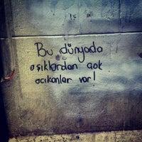 Photo taken at Ehl-i Ayakkabı Ve Çanta by Emre E. on 12/26/2013