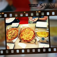 Photo taken at Domino's Pizza by Stary H. on 1/15/2015