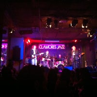 Photo taken at Sala Clamores by Mar V. on 4/4/2013