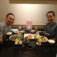 Foto scattata a Mitsukoshi Restaurant da Anna Q. il 4/2/2013