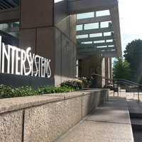 Photo taken at Intersystems Corporation by Stephen W. on 5/17/2013