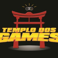 Photo taken at Templo dos Games by Felipe C. on 7/11/2014