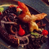 Foto tirada no(a) Hashi Art Cuisine por Fotogarfos em 9/17/2013