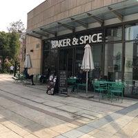 Photo prise au Baker & Spice par simon l. le3/24/2018