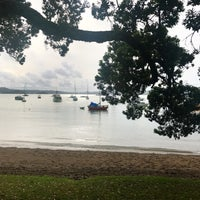 Photo taken at Bay of Islands by simon l. on 1/3/2018
