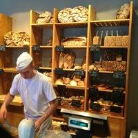 Foto scattata a Zeit für Brot da Davy S. il 9/7/2013