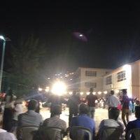 Photo taken at Düzceler Spor Tesisleri by Hakkı Düzce on 8/30/2014