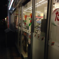 Photo taken at セブンイレブン 平井6丁目店 by Ken5 I. on 8/2/2014