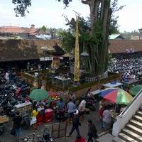 Photo taken at Pasar Bringkit by James H. on 2/24/2013