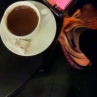 4/29/2018 tarihinde Gülşah Ö.ziyaretçi tarafından Starbucks'de çekilen fotoğraf