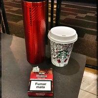 11/19/2017 tarihinde Gülşah Ö.ziyaretçi tarafından Starbucks'de çekilen fotoğraf