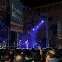 Photo taken at Plaza de la Remonta by jelovi on 7/6/2013