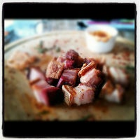 Photo taken at EatWell - Quality Meats by Oky H. on 10/21/2012