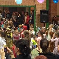 Photo taken at Tanecna skola Deep Martin by Michal L. on 3/26/2014