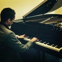 Photo taken at Birmingham Conservatoire by Samuel G. on 8/14/2014