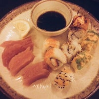 Photo taken at Ninja Japanese Buffet by Katrina G. on 4/26/2014