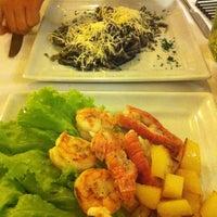 Foto tirada no(a) Pasta e Pallone por なおこ H. em 1/7/2014