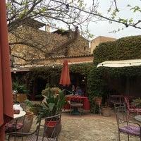 Photo taken at Restaurant El Pati by Ivonne C. on 3/27/2016
