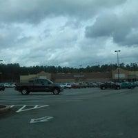 Photo taken at Walmart Supercenter by Tre' S. on 12/6/2013