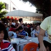 Photo taken at Valdomiro's Refeições by rafael c. on 5/11/2014