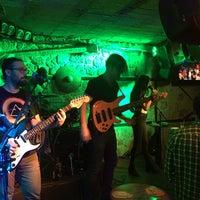 9/29/2018 tarihinde ßarışziyaretçi tarafından The Goblin Bar'de çekilen fotoğraf