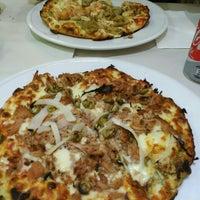 Foto tirada no(a) Restaurante La Romántica por Iria P. em 9/25/2015