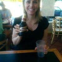 Photo taken at Taqueria Los Caporales by Andy D. on 7/22/2014