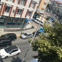 Photo taken at Ambarlı Meydan by ümran on 7/27/2018